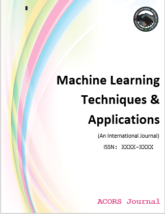 Journals of Machine Learning